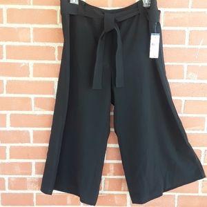 NWT Goucho pants AGB, stretch,  sz 14